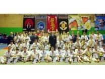 Открытый Чемпионат и Первенство Уральского Федерального Округа «Кубок Урала 2009»
